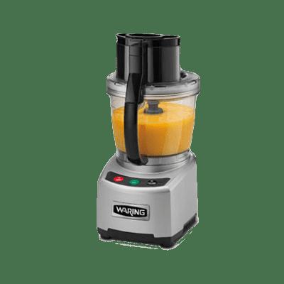 Waring WFP16S Food Processor, 4 qt. batch bo…