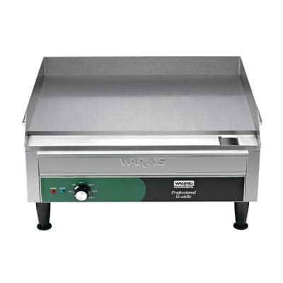 Waring WGR240X Countertop Electric Griddle — …