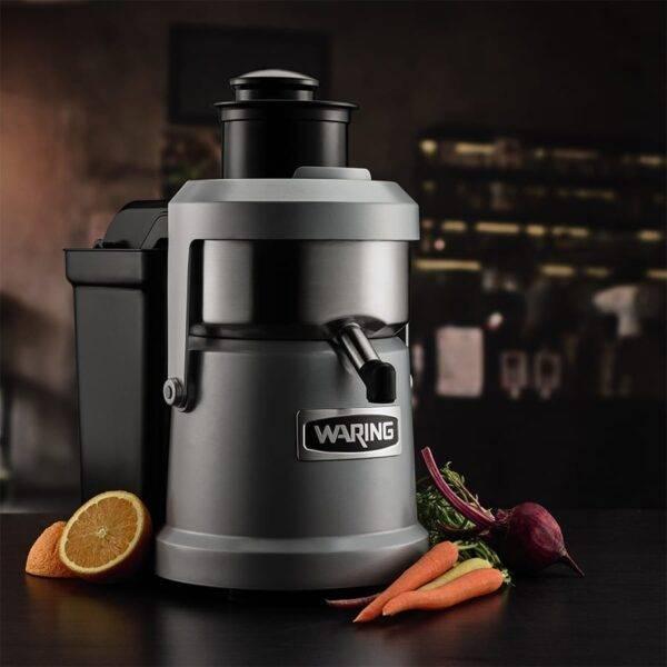 Waring WJX80 Juice Extractor, electric, hea…