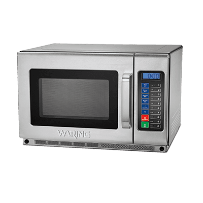 Waring WMO120 Microwave Oven, heavy duty