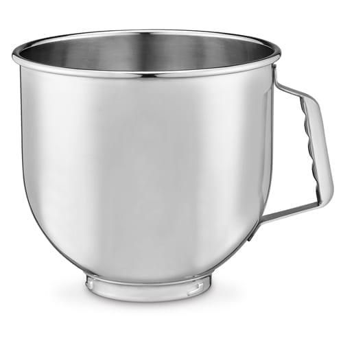 Waring WSM7LBL Mixing Bowl, 7 qt., stainless …