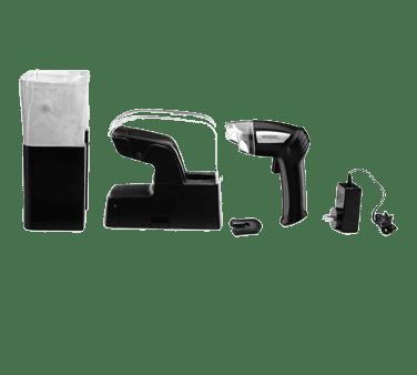 Waring WVS50 Vacuum Sealing System, pistol …