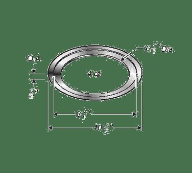 Adapter Frame
