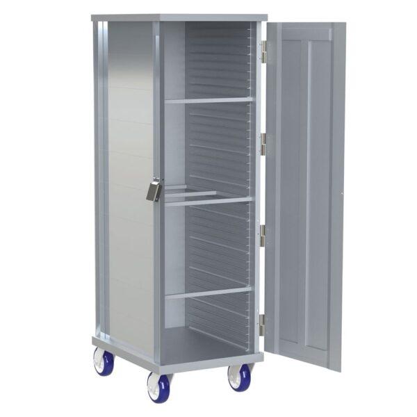 Choice Equipment CC38-HD Cabinet, mobile, enclosed, hea…