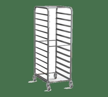 Choice Equipment PR18-A-1812/30 Tray Retrieval Rack, 71″H, mob…