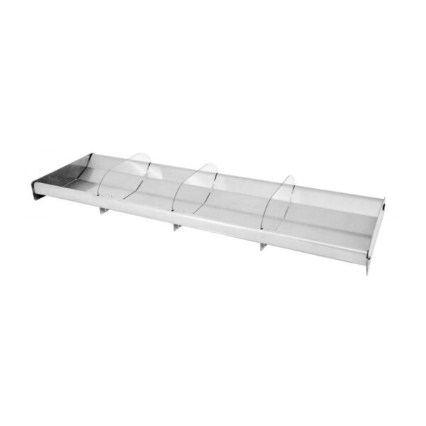 Omcan USA 44113 (44113) Display Tray, 28-1/2″W…
