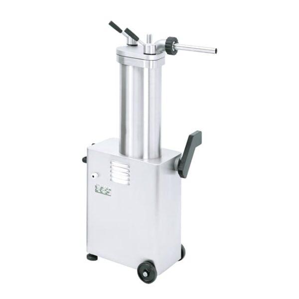 Omcan USA 46098 (SS-ES-0026-FS) Hydraulic Sausge Stuffer