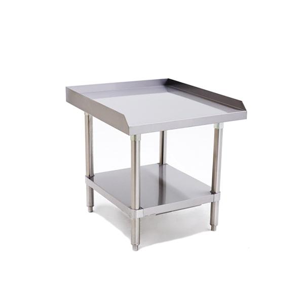 Atosa USA, Inc. ATSE-3036 36″ Stainless Steel Equipment Stand