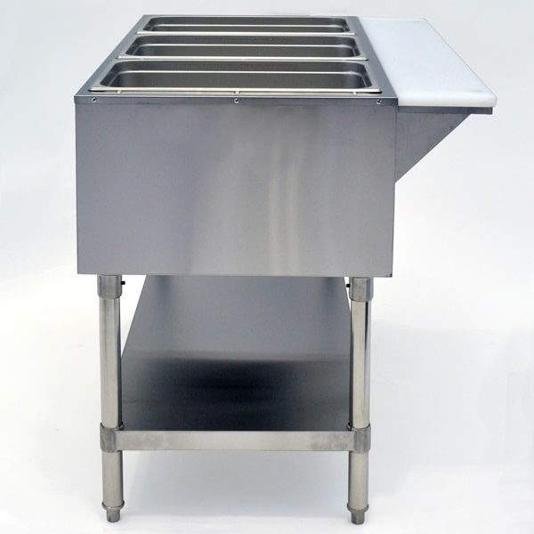 Atosa USA, Inc. CSTEA-3C, Electric Hot Food / Steam Table