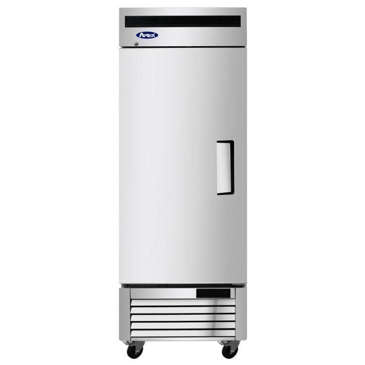MBF8501GRL – Bottom Mount (1) One Door Freezer