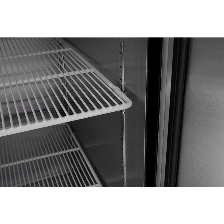 MBF8501GRL – Bottom Mount (1) One Door Freezer 2