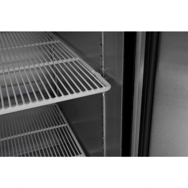 Atosa USA, Inc. MBF8505GRL – Bottom Mount 1 Single Door Refrigerator Cooler