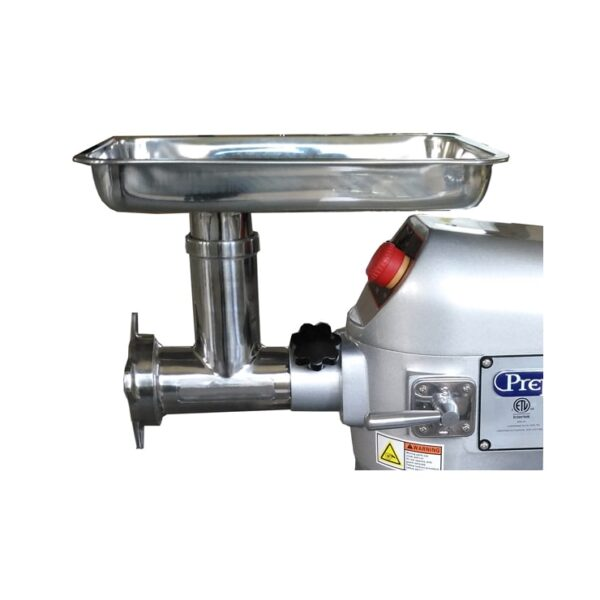 Atosa USA, Inc. PPMG12 – Meat Grinder for 20/30