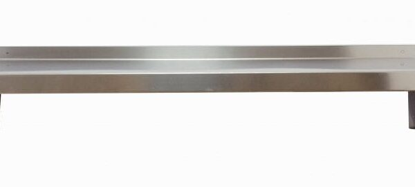 Atosa USA, Inc. SSWS-1260 60″ Stainless Steel Wall Shelf